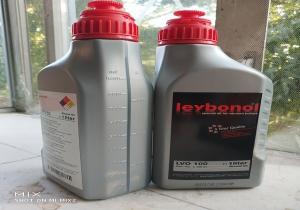 莱宝真空泵油,莱宝LVO100 1L包装